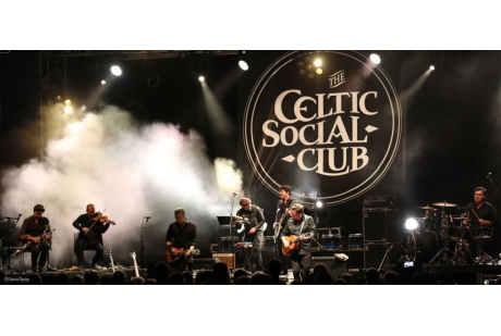 The Celtic Social Club